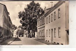 0-7963 GOLSSEN, Lindenplatz, Berliner Strasse, 1959 - Golssen