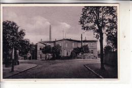 0-7813 ORTRAND, Bahnhof Mit Kriegerdenkmal - Ortrand