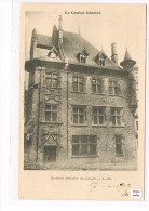 CPA (15) AURILLAC - Ancienne Instutution Des Consuls .(012) - Aurillac