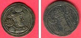 SASSANIDES HORMIDZ II (GOB 83)  TB+ 95 - Orientales