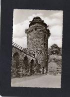 53063   Germania,  Zons Am Rhein,  Muhlenturm,  NV(scritta) - Dormagen