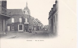 ENVERMEU - Rue De Dieppe - Envermeu