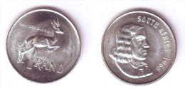 South Africa 1 Rand 1966 SOUTH AFRICA - Sudáfrica