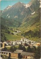 K3611 Val Germanasca (Torino) - Prali Agàpe E Ghigou - Panorama / Viaggiata 1974 - Other Cities