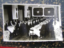 Serbia-Bulgaria-Beograd-restoran ,,Srpski Kralj,,-photo-1937  (3060) - Hotels & Gaststätten