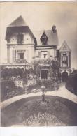 CABOURG - Villa Dalloz. (avenue Georges Clémenceau) - Cabourg
