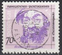 Portogallo, 1990/94 - 70e Ferdinand Magellan - Nr.1852 Usato° - Usati