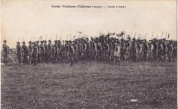 Eclaireurs Français à Vesoul. - Scoutisme