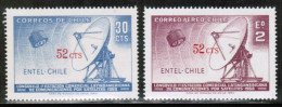 CL 1971 MI 746-47 - Chile