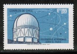 CL 1971 MI 765 - Chile