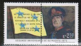 CL 1972 MI 782 - Chile