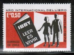 CL 1972 MI 783 - Cile