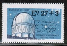 CL 1974 MI 802 - Chile