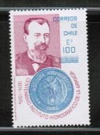 CL 1975 MI 823 - Chile
