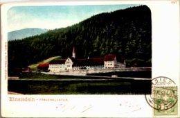 EINSIEDELN / FRAUENKLOSTER   /LOT 1288 - Switzerland