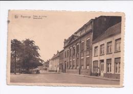 Poperinge  Gerechtsgebouw  Palais de Justice