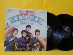 """Beatles""""33tx2 Vinyle""""Rock´N´Roll Music"""" - Collector's Editions"""