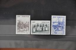 J 193 ++ FAROËR 1995 ISLANDS MNH ** - Faroe Islands