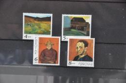 J 219 ++ FAROËR 1998 HANS HANSEN MNH ** - Faroe Islands