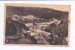 Bouillon  Panorama Pris De La Ramonette - Bouillon