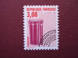 1990- Pré O -12 DENTS Ref 218 A- Cote 10.75-net 3.5 - Vorausentwertungen