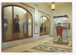 Beiteddine, Emir with his clothes, postcard Lebanon  , carte postale Liban