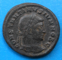 ANCIENNE COLLECTION Constantin Nummus Caess.... - 7. The Christian Empire (307 AD To 363 AD)