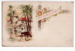 Souvenir Du Caire - Kairo