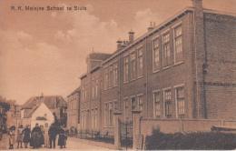 Sluis    R.K. Meisjes School Te Sluis    Nr 1358 - Sluis