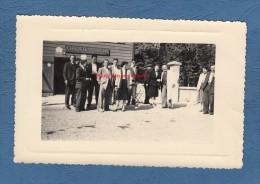 Photo ancienne - Lieu � identifier - Caf� de la Couronne - Maison A. Pichon