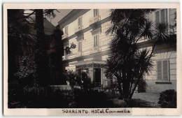 I, Sorrento, Sorrent, Hotel - Italia