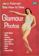 A WHITESTONE - N° 30 - Jerry Yulsman - GLAMOUR PHOTOS       (3928) - Photographie