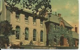 Sudbury,St.Leonard's hospital