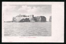 NAPOLI -  INIZI 900  -  LA GAIOLA - POSILLIPO - Napoli