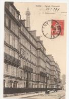 Paris 07 - Rue De L'université - Distretto: 07