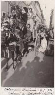 3-4210- Corteo Delle Regioni 7/1/1930 Nozze Umberto - Costumi Di Agrigento - F.p. Non Viaggiata - Mostre, Esposizioni