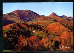 Photos Francis DEBAISIEUX .  Voir Recto - Verso    (T298) - Auvergne