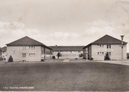Knesselare    Militair Kwartier      Nr 2055 - Knesselare