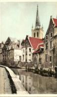 R-LOUVAIN-LA DYLE ET LA TOUR DE SAINTE GERTRUDE - Belgique