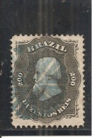 Brasil. Nº Yvert  28 (usado) (o) - Brasil