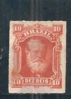 Brasil. Nº Yvert  37 (usado) (o) - Usados