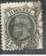 Brasil. Nº Yvert  54 (usado) (o) - Brasil