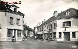 VILLENAUXE-LA-GRANDE RUE DE LA GARE 10 AUBE - Frankrijk