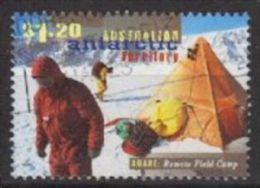 Australian Antarctic Territory SG121 1997 ANARE $1.20 Good/fine Used [2/1643/6D] - Australian Antarctic Territory (AAT)