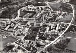 SEINE MARITIME  76  MONT SAINT AIGNAN  RESIDENCE DU BOIS L'ARCHEVEQUE  VUE AERIENNE - Mont Saint Aignan