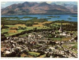 (55) Ireland - Killarney Town - Kerry
