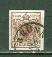 Autriche    Michel   4 X   Ob  TB - Nuovi