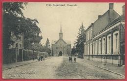 Gooreind - Dorpzicht - 1928  ( Verso Zien ) - Wuustwezel