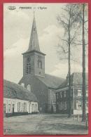 Poeke - De Kerk  ( Verso Zien ) - Aalter
