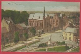 Sinaai - Panorama ( Verso Zien ) - Sint-Niklaas